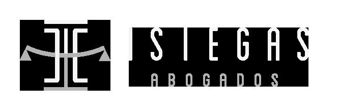 isiegas abogados logotipo