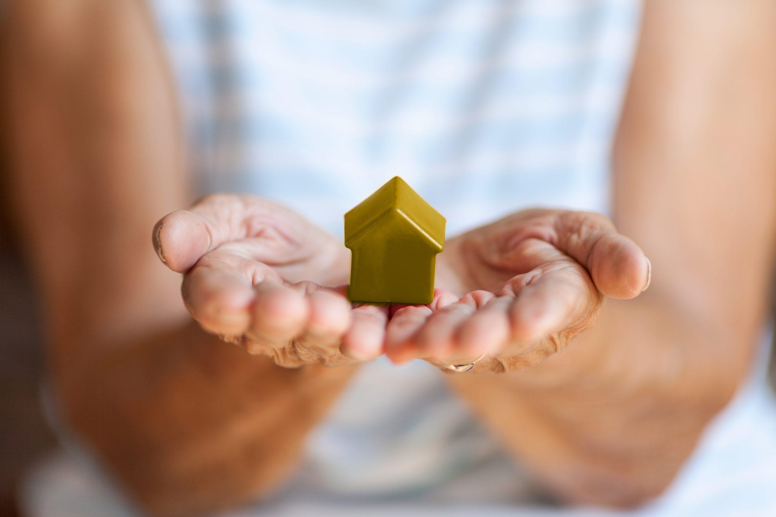 Solicitar moratoria hipotecaria y no hipotecaria