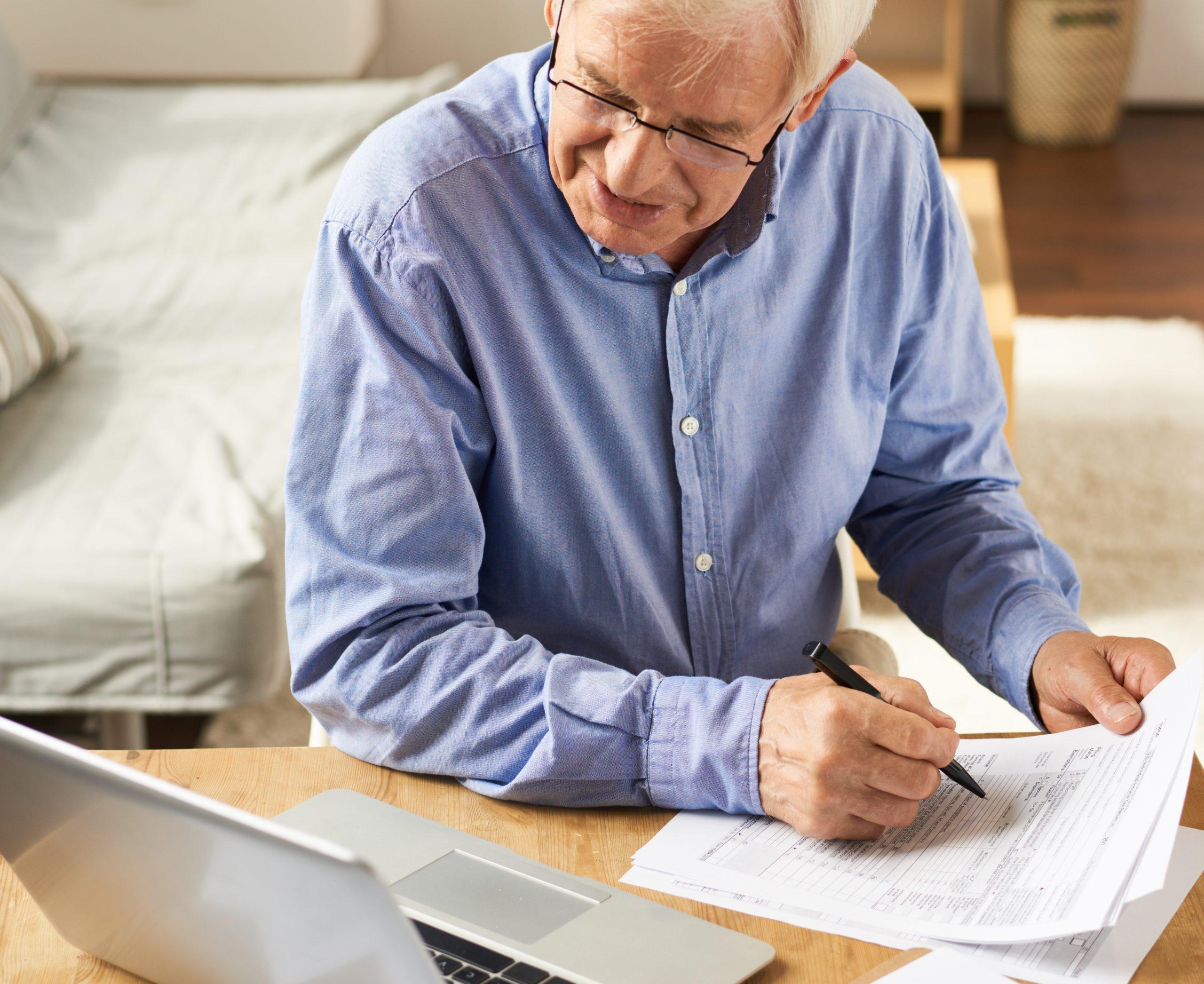 Ampliación del plazo para la presentación e ingreso de determinadas declaraciones y autoliquidaciones